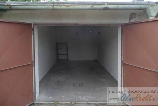 Prodej garáže, Přerov - Přerov V-Dluhonice, foto 1 Reality, Parkování, garáže | spěcháto.cz - bazar, inzerce