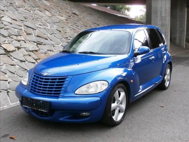 Chrysler PT Cruiser 2.4 GT NAVI GARANCE KM, foto 1 Auto – moto , Automobily | spěcháto.cz - bazar, inzerce zdarma