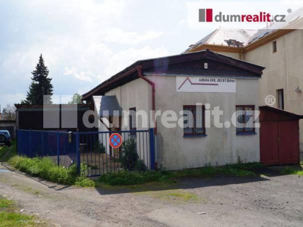 Prodej kanceláře, Ostrov, foto 1 Reality, Kanceláře | spěcháto.cz - bazar, inzerce