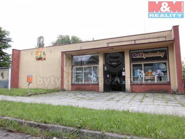 Prodej nebytového prostoru, Jaroměř, foto 1 Reality, Nebytový prostor | spěcháto.cz - bazar, inzerce