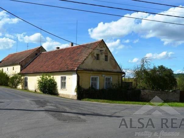 Prodej nebytového prostoru, Milostín, foto 1 Reality, Nebytový prostor | spěcháto.cz - bazar, inzerce