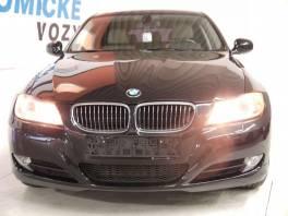 BMW Řada 3 330d xDrive/FACELIFT/180kW/ZÁRUKA