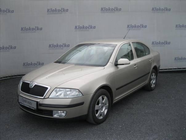 Škoda Octavia 2,0 TDI II Elegance DSG, foto 1 Auto – moto , Automobily | spěcháto.cz - bazar, inzerce zdarma