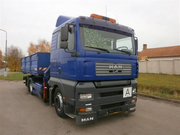 26.413 (ID 9605), foto 1 Užitkové a nákladní vozy, Nad 7,5 t | spěcháto.cz - bazar, inzerce zdarma