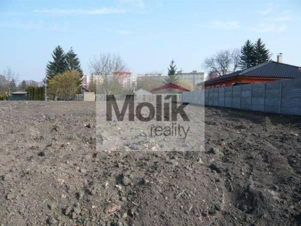 Prodej pozemku, Louny, foto 1 Reality, Pozemky | spěcháto.cz - bazar, inzerce