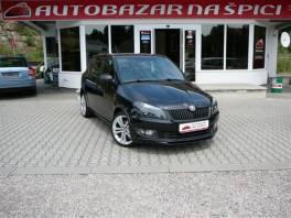 Škoda Fabia 1.2 TSI 77kW-MONTE CARLO 14 , Auto – moto , Automobily  | spěcháto.cz - bazar, inzerce zdarma
