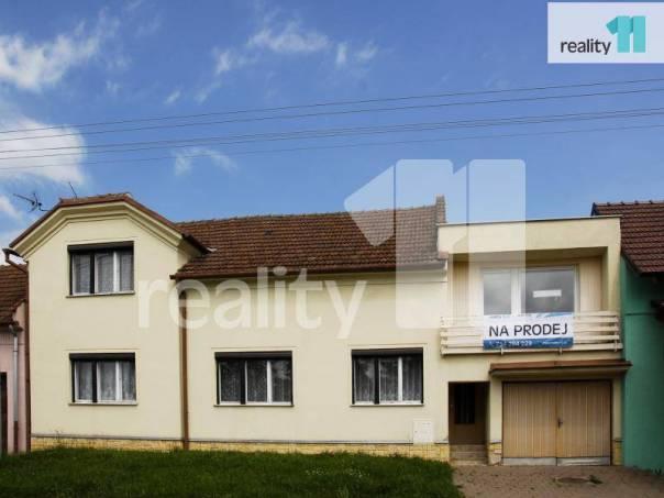 Prodej domu, Nemotice, foto 1 Reality, Domy na prodej | spěcháto.cz - bazar, inzerce