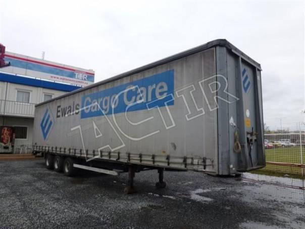 VAN HOOL-MEGA TRAILER, foto 1 Užitkové a nákladní vozy, Přívěsy a návěsy | spěcháto.cz - bazar, inzerce zdarma
