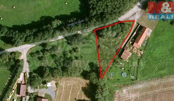 Prodej pozemku, Honezovice, foto 1 Reality, Pozemky | spěcháto.cz - bazar, inzerce