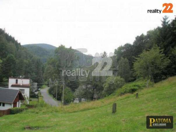 Prodej pozemku, Kryštofovo Údolí, foto 1 Reality, Pozemky | spěcháto.cz - bazar, inzerce