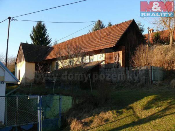 Prodej chalupy, Chrášťany, foto 1 Reality, Chaty na prodej | spěcháto.cz - bazar, inzerce