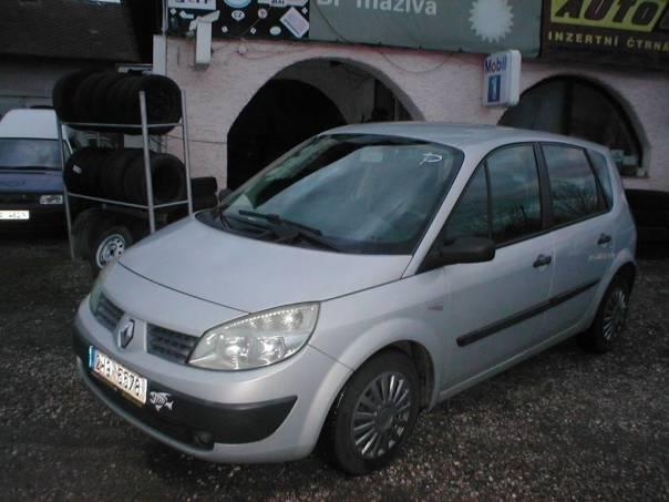 Renault Mégane Scenic, foto 1 Auto – moto , Automobily | spěcháto.cz - bazar, inzerce zdarma