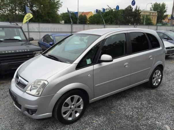 Opel Meriva 1.3 CDTi Top Stav, foto 1 Auto – moto , Automobily | spěcháto.cz - bazar, inzerce zdarma