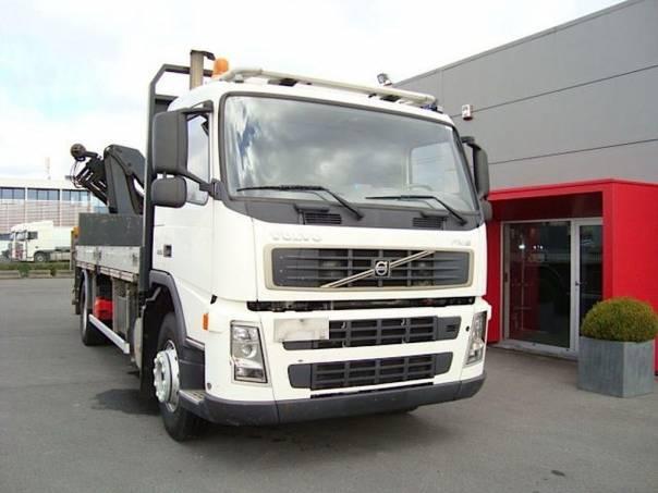 Volvo  FM9 380 hydr. luka, foto 1 Užitkové a nákladní vozy, Nad 7,5 t | spěcháto.cz - bazar, inzerce zdarma