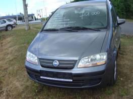 Fiat Idea  , Auto – moto , Automobily  | spěcháto.cz - bazar, inzerce zdarma