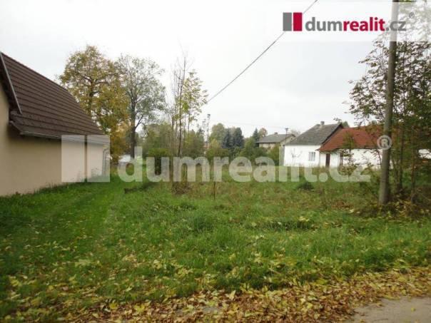 Prodej pozemku, Jílovice, foto 1 Reality, Pozemky | spěcháto.cz - bazar, inzerce