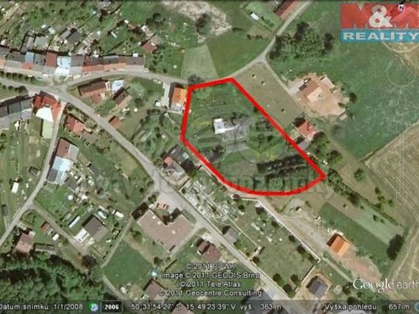 Prodej pozemku, Pilníkov, foto 1 Reality, Pozemky | spěcháto.cz - bazar, inzerce