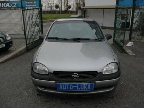 Opel Corsa 1.4i EKO ZAPLACENA, foto 1 Auto – moto , Automobily | spěcháto.cz - bazar, inzerce zdarma