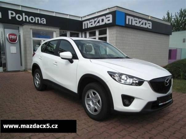 Mazda CX-5 2,0i 165k Emotion, foto 1 Auto – moto , Automobily | spěcháto.cz - bazar, inzerce zdarma