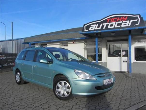 Peugeot 307 1,6 SW,Digi Klima,serviska, foto 1 Auto – moto , Automobily | spěcháto.cz - bazar, inzerce zdarma