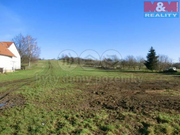 Prodej pozemku, Litomyšl, foto 1 Reality, Pozemky | spěcháto.cz - bazar, inzerce