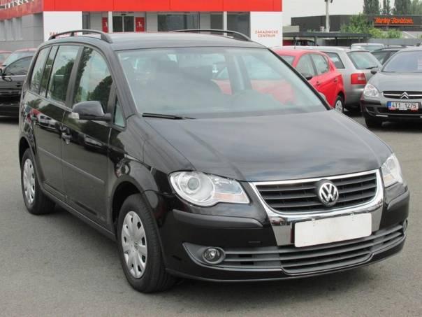 Volkswagen Touran  1.9 TDi, foto 1 Auto – moto , Automobily | spěcháto.cz - bazar, inzerce zdarma