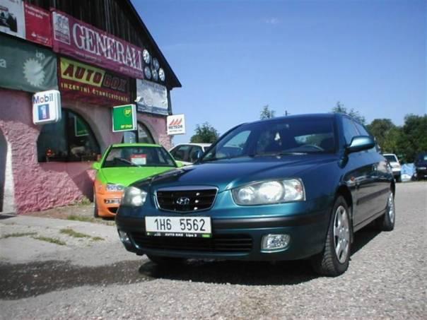 Hyundai Elantra 1.6i GL, foto 1 Auto – moto , Automobily | spěcháto.cz - bazar, inzerce zdarma