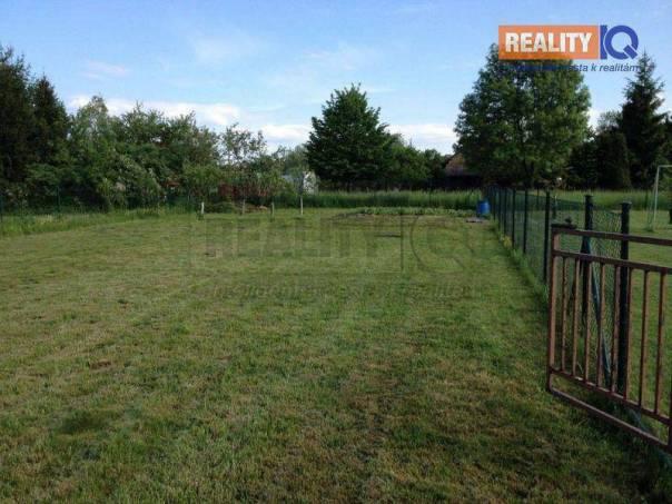 Prodej pozemku, Příbor, foto 1 Reality, Pozemky | spěcháto.cz - bazar, inzerce