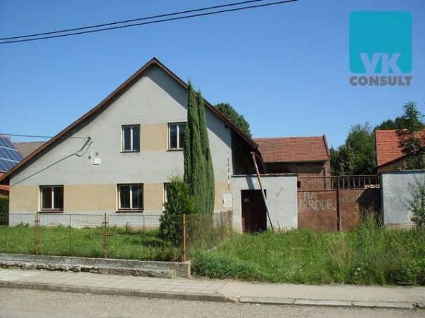 Prodej domu, Vračovice-Orlov - Vračovice, foto 1 Reality, Domy na prodej | spěcháto.cz - bazar, inzerce
