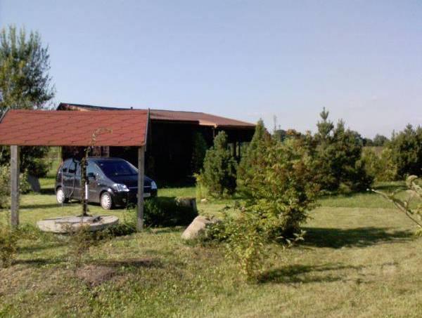 Prodej pozemku, Domanín, foto 1 Reality, Pozemky | spěcháto.cz - bazar, inzerce