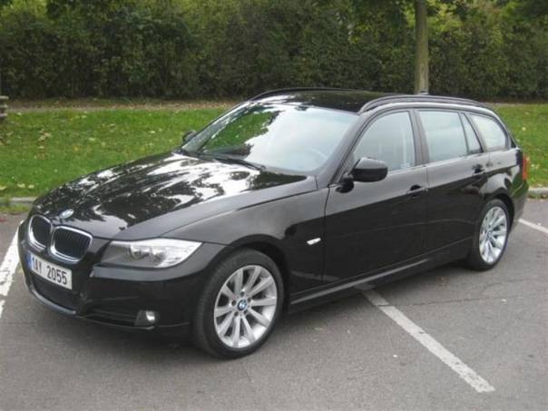 BMW Řada 3 320d Touring M6 135kW, foto 1 Auto – moto , Automobily | spěcháto.cz - bazar, inzerce zdarma