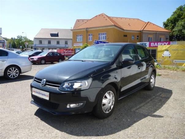 Volkswagen Polo 1.2/44 KW TREND,1.MAJITEL, foto 1 Auto – moto , Automobily | spěcháto.cz - bazar, inzerce zdarma