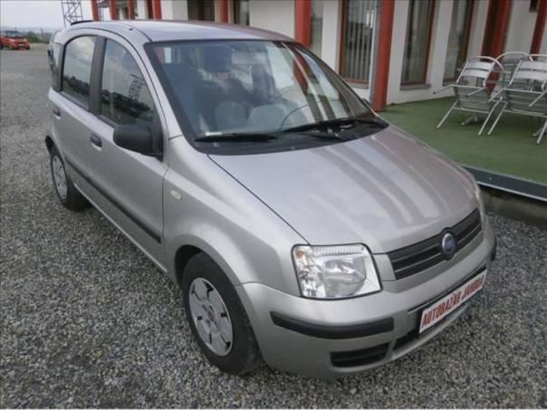 Fiat Panda 1,3 i , posilovač , ABS, foto 1 Auto – moto , Automobily | spěcháto.cz - bazar, inzerce zdarma