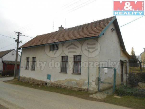 Prodej domu, Trhový Štěpánov, foto 1 Reality, Domy na prodej | spěcháto.cz - bazar, inzerce