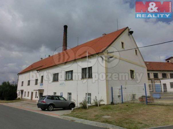 Prodej nebytového prostoru, Spálené Poříčí, foto 1 Reality, Nebytový prostor | spěcháto.cz - bazar, inzerce