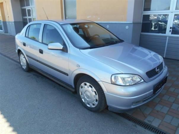 Opel Astra 1.7 DTi  KLIMA  4 x AIRBAG  EKO SE NEPLATÍ , foto 1 Auto – moto , Automobily | spěcháto.cz - bazar, inzerce zdarma