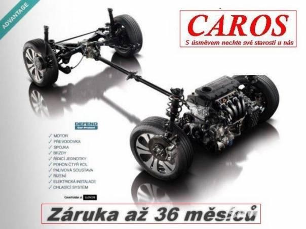 Volkswagen Touran 2.0Tdi,Highline125kw DSG,výhř., foto 1 Auto – moto , Automobily | spěcháto.cz - bazar, inzerce zdarma