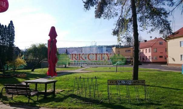Prodej nebytového prostoru, Brantice, foto 1 Reality, Nebytový prostor | spěcháto.cz - bazar, inzerce