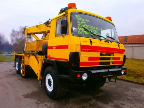 815 (ID 9694), foto 1 Užitkové a nákladní vozy, Nad 7,5 t | spěcháto.cz - bazar, inzerce zdarma
