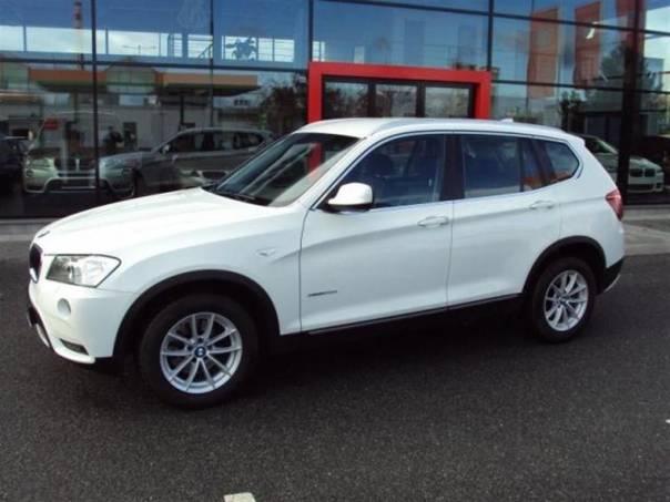 BMW X3 xDrive30d VELMI PĚKNÉ ZÁRUKA, foto 1 Auto – moto , Automobily | spěcháto.cz - bazar, inzerce zdarma