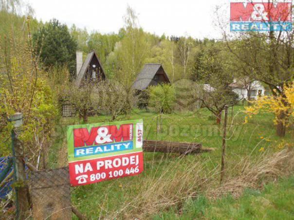 Prodej pozemku, Dobronín, foto 1 Reality, Pozemky | spěcháto.cz - bazar, inzerce