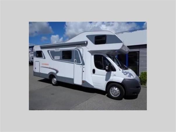 AL 700 DG, foto 1 Užitkové a nákladní vozy, Camping | spěcháto.cz - bazar, inzerce zdarma