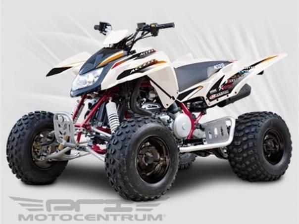 Access Motor  Tomahawk, foto 1 Auto – moto , Motocykly a čtyřkolky | spěcháto.cz - bazar, inzerce zdarma
