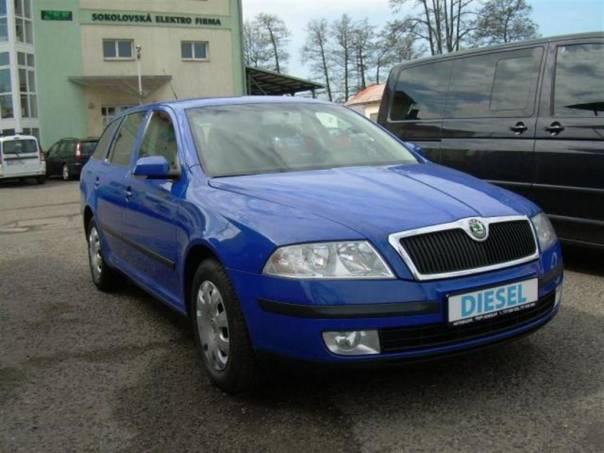 Škoda Octavia 1.9 TDi 77kW Koupeno ČR, 1 majitel, foto 1 Auto – moto , Automobily | spěcháto.cz - bazar, inzerce zdarma