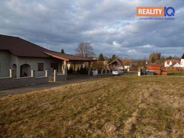 Prodej pozemku, Jindřichův Hradec - Děbolín, foto 1 Reality, Pozemky | spěcháto.cz - bazar, inzerce