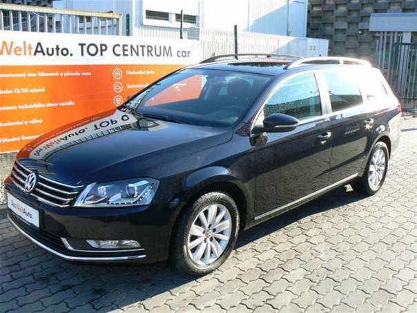 Volkswagen Passat 2.0 TDI (103kW/140k) Comfortline BMT 6st., foto 1 Auto – moto , Automobily | spěcháto.cz - bazar, inzerce zdarma