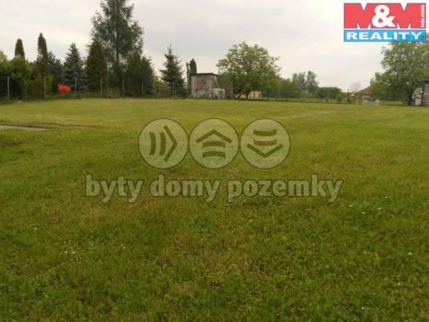 Prodej pozemku, Karviná, foto 1 Reality, Pozemky | spěcháto.cz - bazar, inzerce