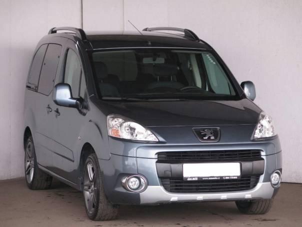 Peugeot Partner 1.6 HDI, foto 1 Auto – moto , Automobily | spěcháto.cz - bazar, inzerce zdarma