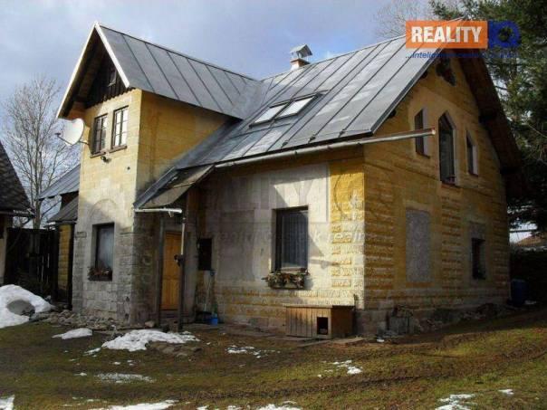 Prodej domu, Mladé Buky - Hertvíkovice, foto 1 Reality, Domy na prodej | spěcháto.cz - bazar, inzerce