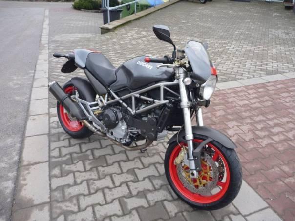 Ducati  , foto 1 Auto – moto , Motocykly a čtyřkolky | spěcháto.cz - bazar, inzerce zdarma
